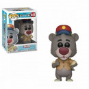 POP! Disney Tailspin Baloo