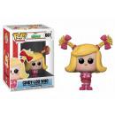 POP! Grinch Cindy Lou Who