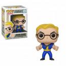 POP! Fallout S2 Vault Boy (Nerd Rage)
