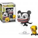 hurtownia Zabawki: MUZYKA POP! Disney Body wampirów