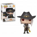 POP! Overwatch Ashe