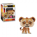 POP! DisneyLion King (Live) Simba
