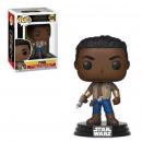 DOLL! Star Wars Rise of Skywalker Finn