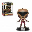 groothandel Licentie artikelen: POP! Star Wars Rise of Skywalker Zorii Bliss