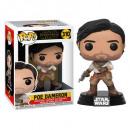 grossiste Jouets: Funko POP! SW Rise of Skywalker Poe Dameron