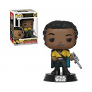 DOLL! Star Wars Rise of Skywalker Lando Calrissian
