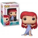 POP! Disney Little Mermaid Ariel (Purple Dress) (J