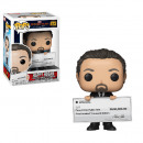 POP! Marvel Spiderman Far From Home Happy Again (B