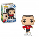 wholesale Outdoor Toys: POP! Forrest Gump Ping Pong Outfit