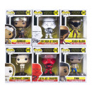 POP! Star Wars The Rise of Skywalker 6 assortis