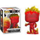POP! Marvel la torche humaine originale