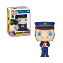POP! Doctor Who the Kerblam Man