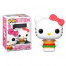 Funko POP! Sanrio Hello Kitty S2 HK (KBS)