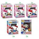 POP! Hello Kitty S2 4 sortiert + Chase
