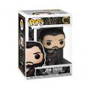 POUPÉE! Game of Thrones Jon Snow Saison 8