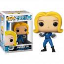 groothandel Licentie artikelen: POP! Marvel Fantastic Four 4 Invisible Girl