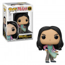 POP! Disney Mulan (Action en direct) Mulan (Villag