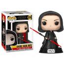 DOLL! Star Wars Rise of Skywalker Dark Rey