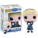 POP! frozen Jeune Elsa