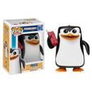POP! Pingouins ou Madascar - Rico