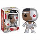 POP! DC Comics - Classic Cyborg