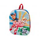 Paw Patrol 3D backpack (bag) 28x36cm