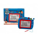 wholesale Gifts & Stationery: Paw Patrol magnetic drawing board 28x36cm