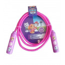 wholesale Toys: Paw Patrol Deluxe Skipping rope 2.13 Mtr 213cm