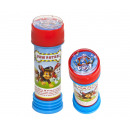 Bubble blowing Paw Patrol Boys 50ml