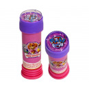 Bubble blowing Paw Patrol Girls 50ml