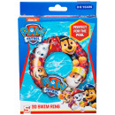 wholesale Licensed Products: Paw Patrol 3D Swimming ring in box