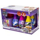 wholesale Toys: Paw Patrol Girls Bowling set 19x31cm