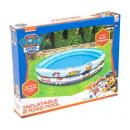 Paw Patrol Inflatable Swimming Pool 60cm 20x25cm