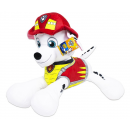 grossiste Articles sous Licence: Paw Patrol Dino Rescue Marshall 53cm