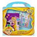 wholesale Licensed Products: Disney Rapunzel the Series Diary set with accessor