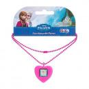 Disneyfrozen Neck chain with replaceable Charms El