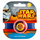 Star Wars Light Up Charm Band S Galactic Empire