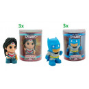 Ooshies DC Comics Collectables 2 assorted 12cm