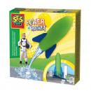groothandel Licentie artikelen: SES Power Rocket Raket Lanceren 20x20cm