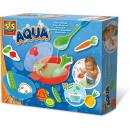 Großhandel Lizenzartikel: SES Aqua Suppe im Bad 20x25cm