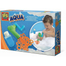 SES Aqua Super Bath foam with mixer 20x30cm