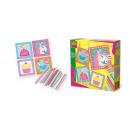 wholesale Toys: SES Paper Weaving 20x20cm