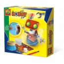 groothandel Licentie artikelen: SES Robot Borstelrobot 20x20cm