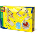 wholesale Licensed Products: SES Hydraulic Construction Set 20x30cm