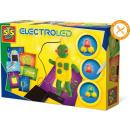 SES Electro Led 20x30 cm