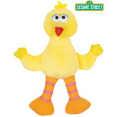 Sesamstraat Pluche Big Bird Gift 25cm