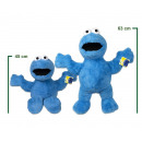 Sesame Street Plush Cookie Monster 63cm