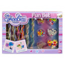 grossiste Autre: Skoobies Fun Set in Display 20x29 cm