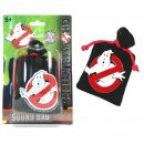 Ghostbusters Sound Bag 14x22cm
