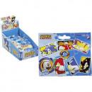 Großhandel Geschenkartikel & Papeterie: Sonic Schlüsselanhänger Bag Tags sortiert ...